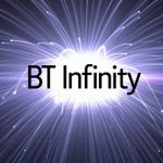 BT Infinity Now in Blakeney